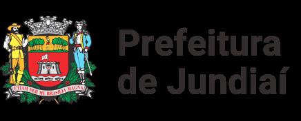 logotipo da Prefeitura de Jundia�