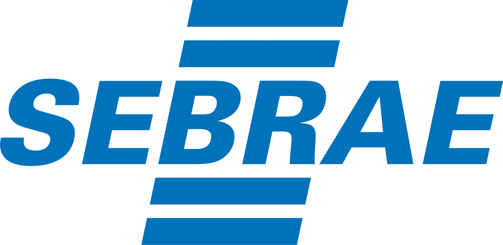 logotipo do Sebrae